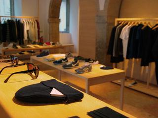 Visual Stimuli Ofisler ve Mağazalar