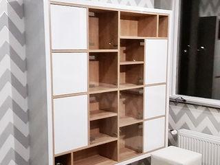 EnDecoration KeukenKasten & planken Wit