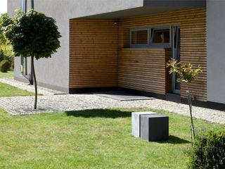 Modern Line Edificios de oficinas