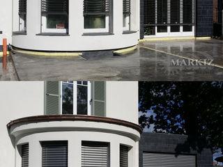 Markiz Serwis Puertas y ventanasPersianas y estores Aluminio/Cinc