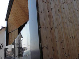 Bastos & Cabral - Arquitectos, Lda. | 2B&C Modern Evler