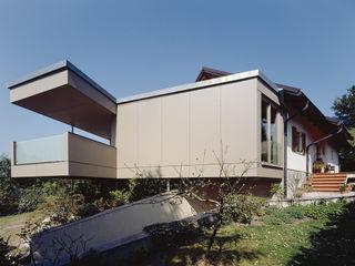 DA-ZU DREER2 Moderne Häuser
