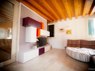 Studio HAUS Вітальня
