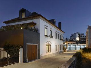 Ricardo Moreno Arquitectos Casas modernas