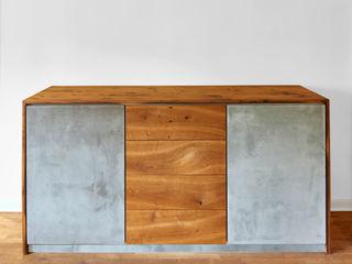Betonkombinat KeukenKasten & planken