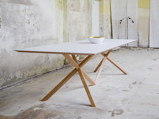 JUCH DESIGN ® Dining roomTables Wood