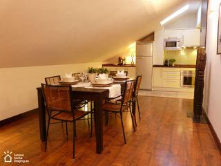 Incluso un buen piso necesita mejorar su presentación cuando esté a la venta Lúmina Home Staging