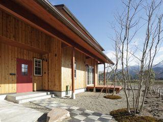 dwarf Scandinavian style houses