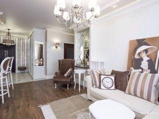 Dara Design Living room Brown