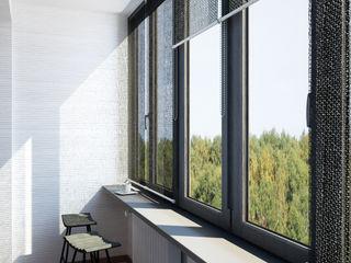 BIARTI - создаем минималистский дизайн интерьеров Тераса