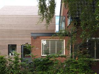 Raymond Horstman Architecten BNA 嬰兒房/兒童房 木頭 Wood effect