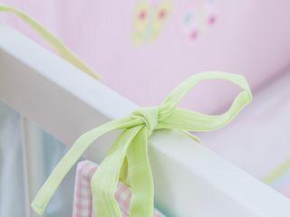 annette frank gmbh 嬰兒/兒童房裝飾品 棉 Multicolored
