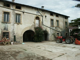 Studio Feiffer & Raimondi Country style houses