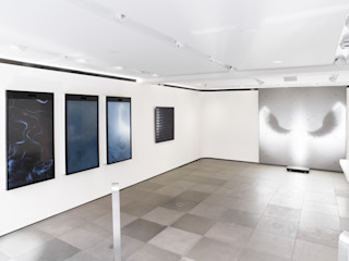 PHOS ART + DESIGN Cinimod Studio Місце проведення