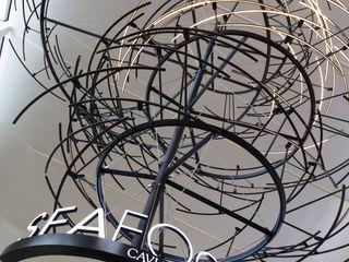 Emergence for Caviar House & Prunier Cinimod Studio Аеропорти