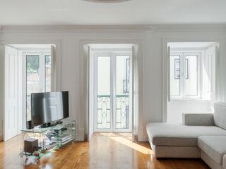 VSS ARQ Salon minimaliste
