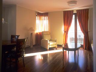 Grafick sp. z o. o. Living room