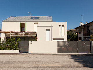 Bongiana Architetture Minimalist house