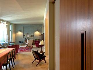 Bongiana Architetture Modern Dining Room