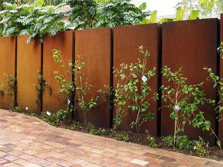 SO GARDEN JardimVedações e muros