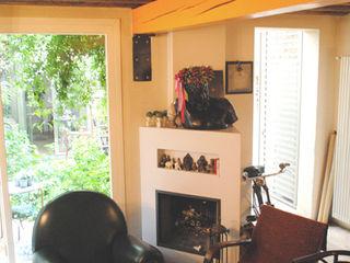 Bongiana Architetture Living room