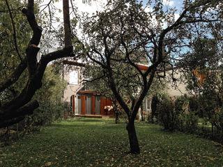 Fürst & Niedermaier, Architekten Jardines modernos: Ideas, imágenes y decoración Madera