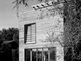 Fürst & Niedermaier, Architekten Jardines modernos: Ideas, imágenes y decoración