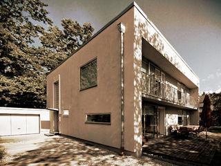 Fürst & Niedermaier, Architekten Casas modernas: Ideas, imágenes y decoración