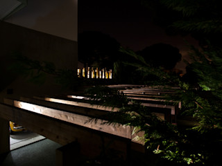 Visual Stimuli Modern Bahçe