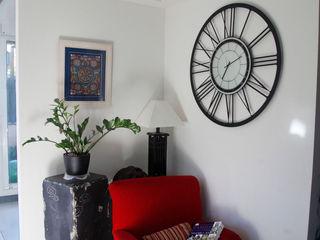 JCandel Modern living room White