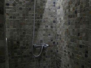 JCandel Modern bathroom Stone