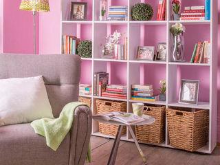 Idea Interior Salas/RecibidoresSofás y sillones Gris