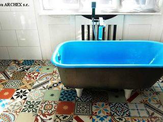 Articima Śródziemnomorska łazienka