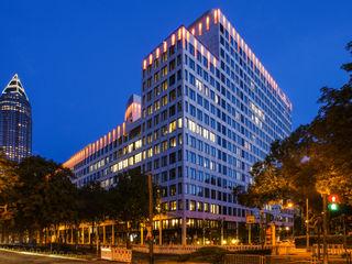 MAASS-Licht Lichtplanung منازل Orange