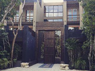 JCandel Classic style houses