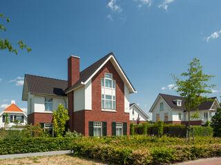 Raymond Horstman Architecten BNA 房子