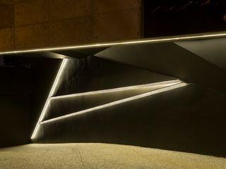 Kloof Road House Nico Van Der Meulen Architects Будинки