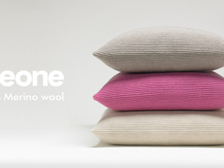 Leone edition Living roomAccessories & decoration Wool