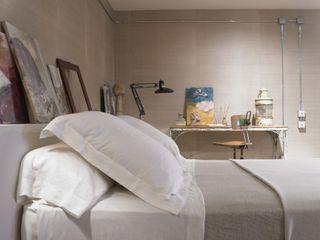 Suite en Tibeca - Madrid Fontini Dormitorios de estilo moderno