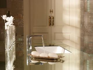 Suite Single - Barcelona Fontini Cocinas de estilo moderno
