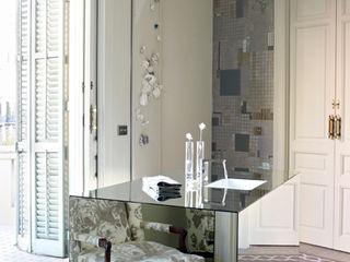 Suite Single - Barcelona Fontini Baños de estilo moderno