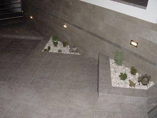 Casa Nacarino-Pozo EPG-Arquitécnico Casas de estilo moderno