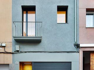 Vallribera Arquitectes Minimalist house