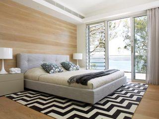 Avalon House Greg Natale Design Dormitorios modernos: Ideas, imágenes y decoración