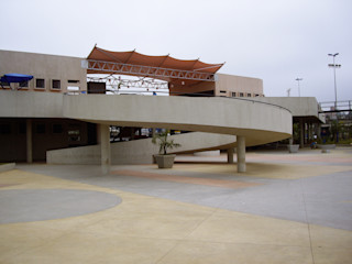 RB ARCHDESIGN Moderne Veranstaltungsorte