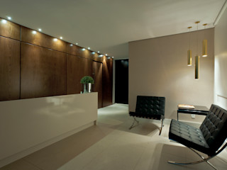 Estela Netto Arquitetura e Design Espacios comerciales