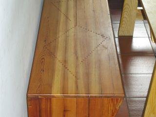 Lenho Lento Cooperativa Corridor, hallway & stairsSeating