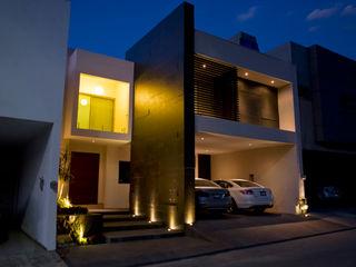 fc3arquitectura Moderne Häuser