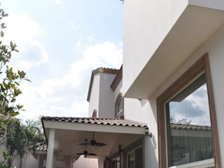 fc3arquitectura Koloniale Häuser