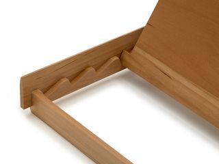 Boost   Bookstand Vitruvio Design EstudioAccesorios y decoración Madera Acabado en madera